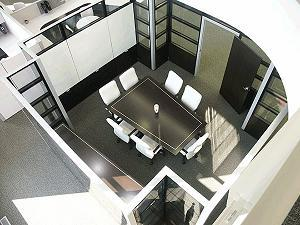 Modern Furniture and the Office Dream