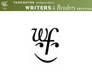 Vancouver International Writers Festival