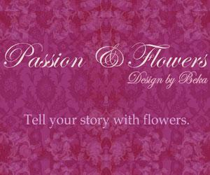 Passion & Flowers