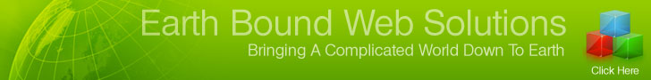 Earth Bound Web Solutions