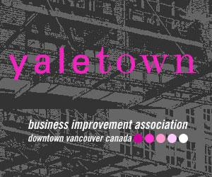 Yaletown Business Improvement Association