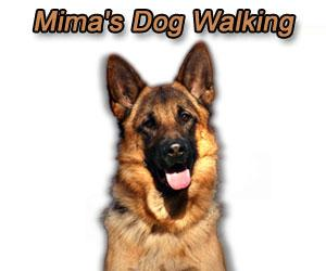Mima's Dog Walking