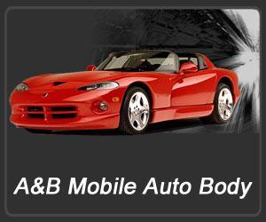 A&B Mobile Auto Body