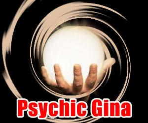 Psychic Gina